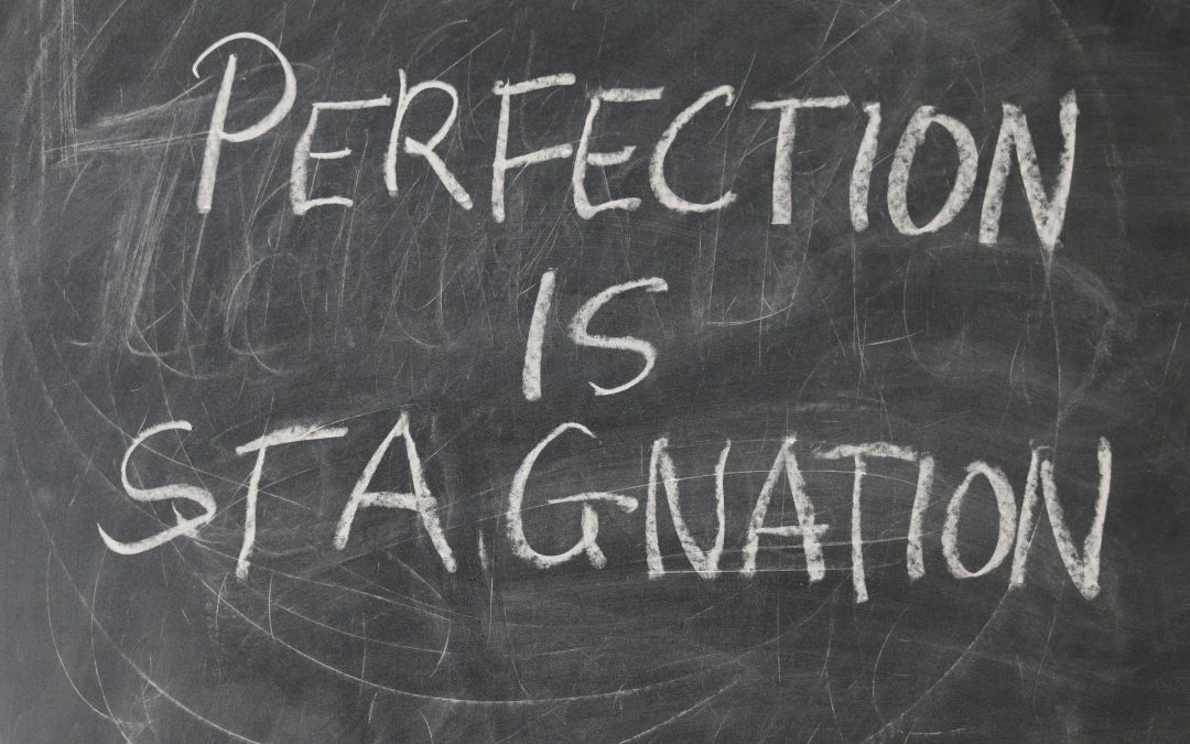6 Ways to Overcome Perfectionism as a Mompreneur